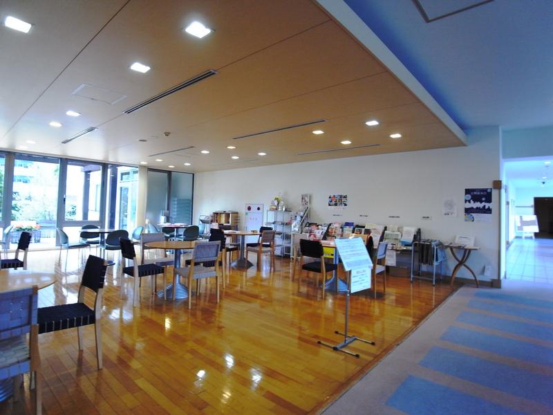 物件番号: 1025807721 神戸女子学生会館  神戸市東灘区向洋町中7 1R マンション 画像18