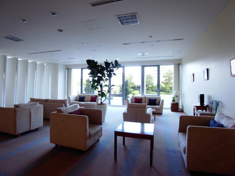 物件番号: 1025807721 神戸女子学生会館  神戸市東灘区向洋町中7 1R マンション 画像12