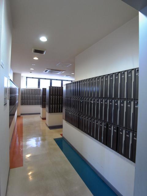 物件番号: 1025807721 神戸女子学生会館  神戸市東灘区向洋町中7 1R マンション 画像9
