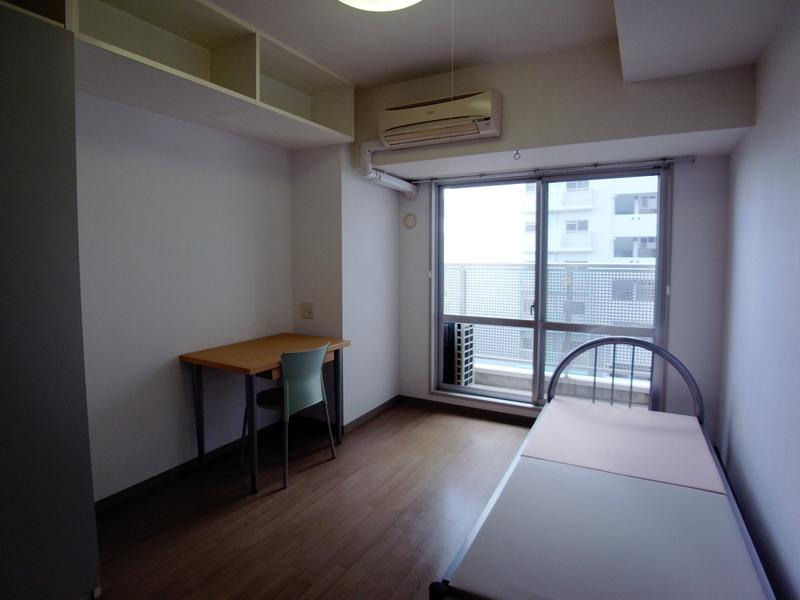 物件番号: 1025807721 神戸女子学生会館  神戸市東灘区向洋町中7 1R マンション 画像1