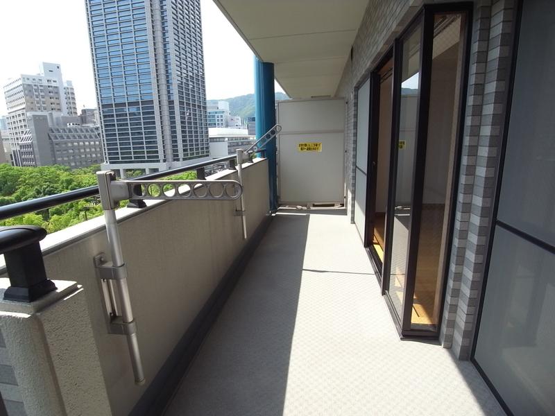 物件番号: 1025807823 エスリード三宮フラワーロード  神戸市中央区磯辺通4丁目 2SLDK マンション 画像17