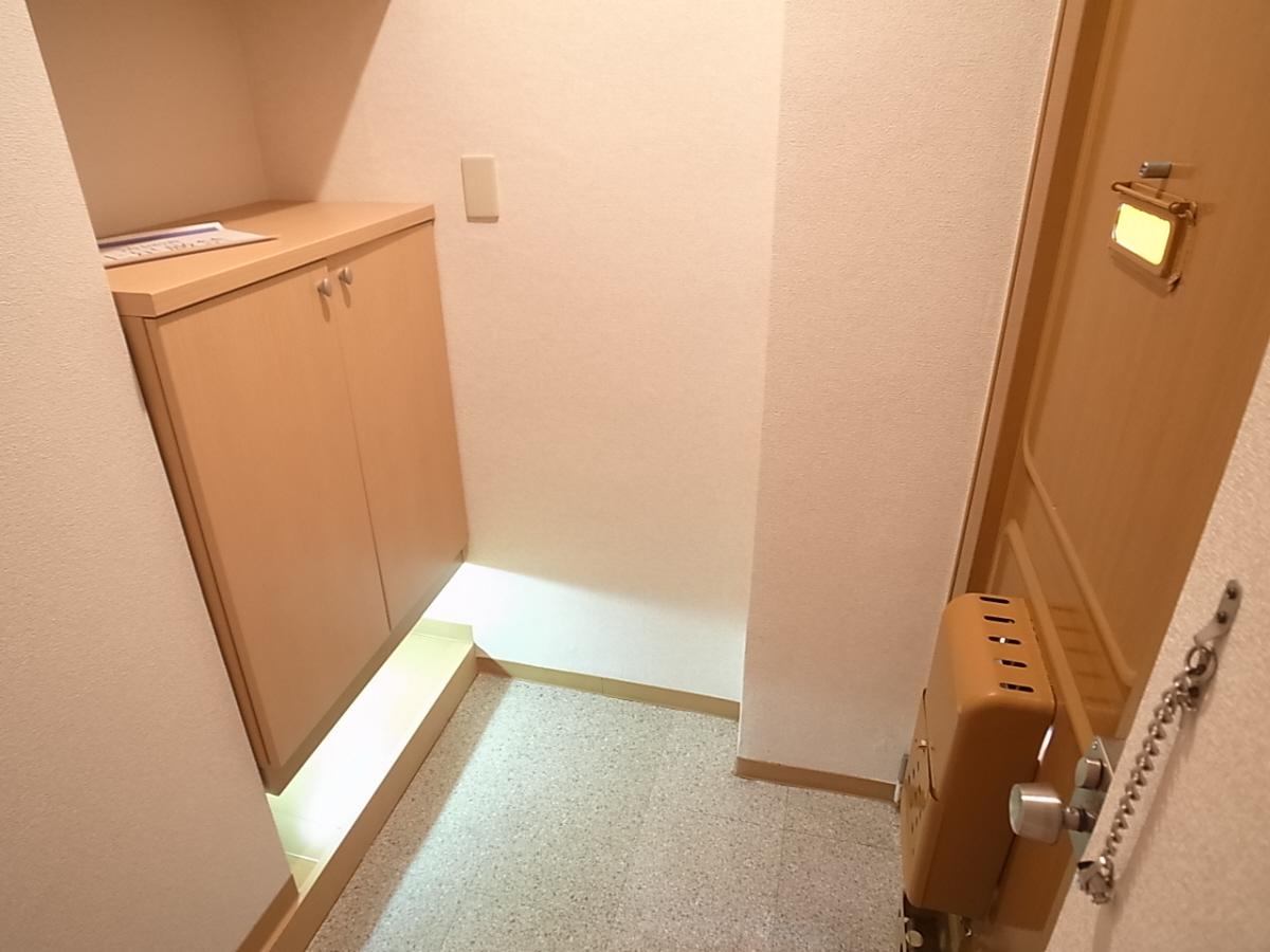 物件番号: 1025808059 シルフィード・ドゥ花隈  神戸市中央区花隈町 1R マンション 画像12