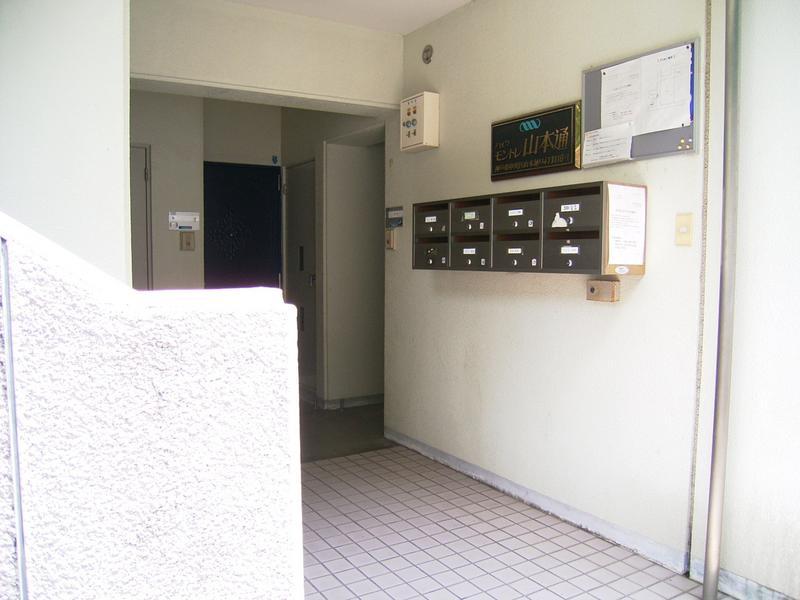 物件番号: 1025808173 ヴァリーコート山本通マンション  神戸市中央区山本通4丁目 3LDK マンション 画像2