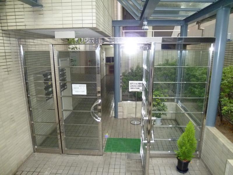 物件番号: 1025861404 メゾンエクレール元町  神戸市中央区北長狭通5丁目 2LDK マンション 画像1