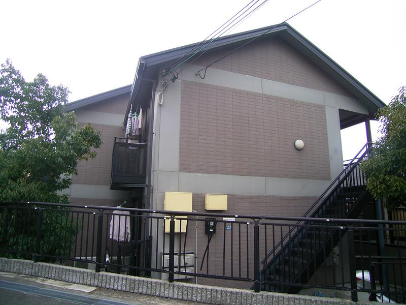 物件番号: 1025882800 中山手ガーデンパレスA棟  神戸市中央区中山手通7丁目 1DK ハイツ 画像1
