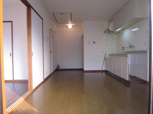 物件番号: 1025882768 品川第8マンション  神戸市兵庫区西橘通1丁目 1LDK マンション 画像1