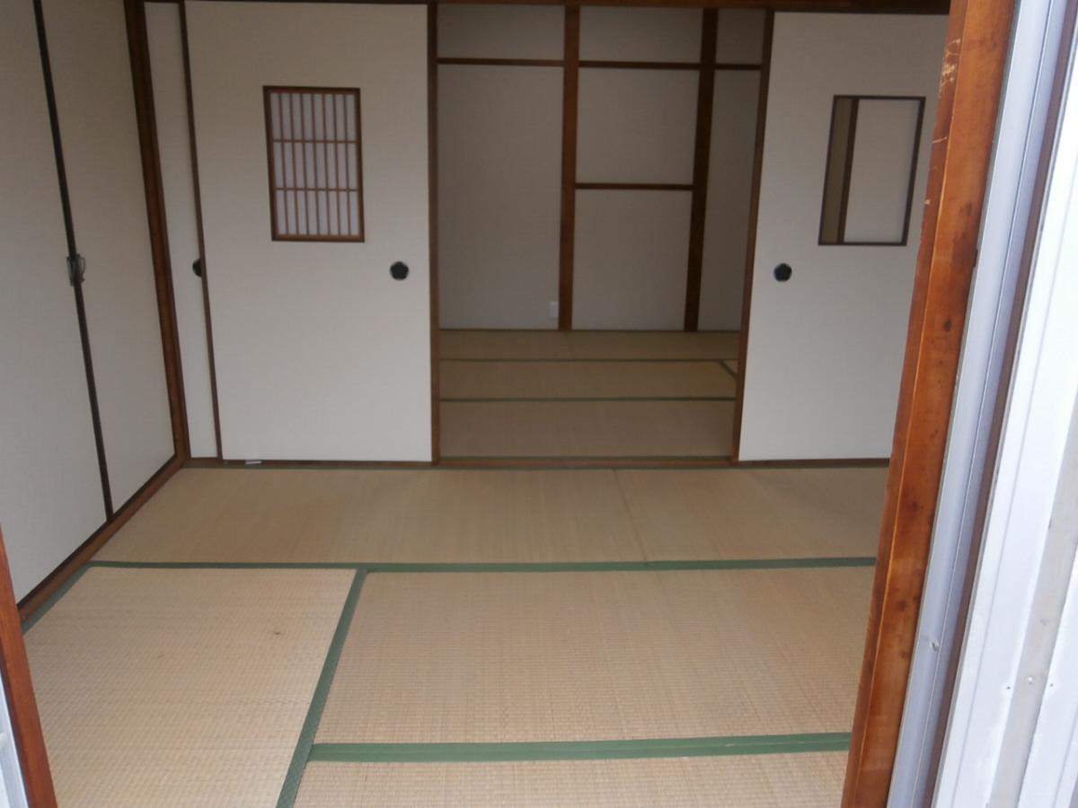 物件番号: 1025808790 山手コーポ  神戸市中央区中山手通6丁目 3LDK マンション 画像7
