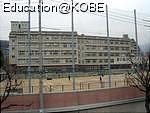 物件番号: 1025808790 山手コーポ  神戸市中央区中山手通6丁目 3LDK マンション 画像21