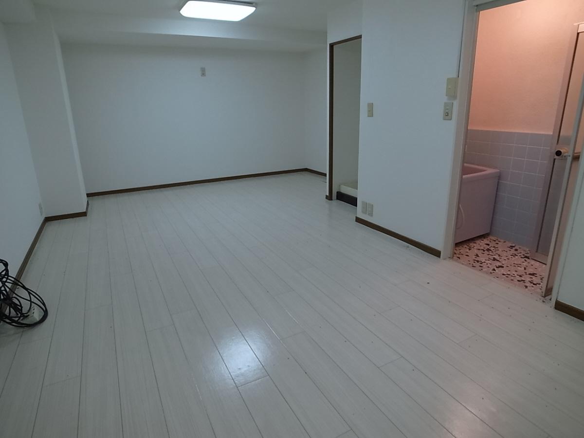 物件番号: 1025808824 エスペランス・ドゥ・花隈  神戸市中央区北長狭通6丁目 1R マンション 画像2