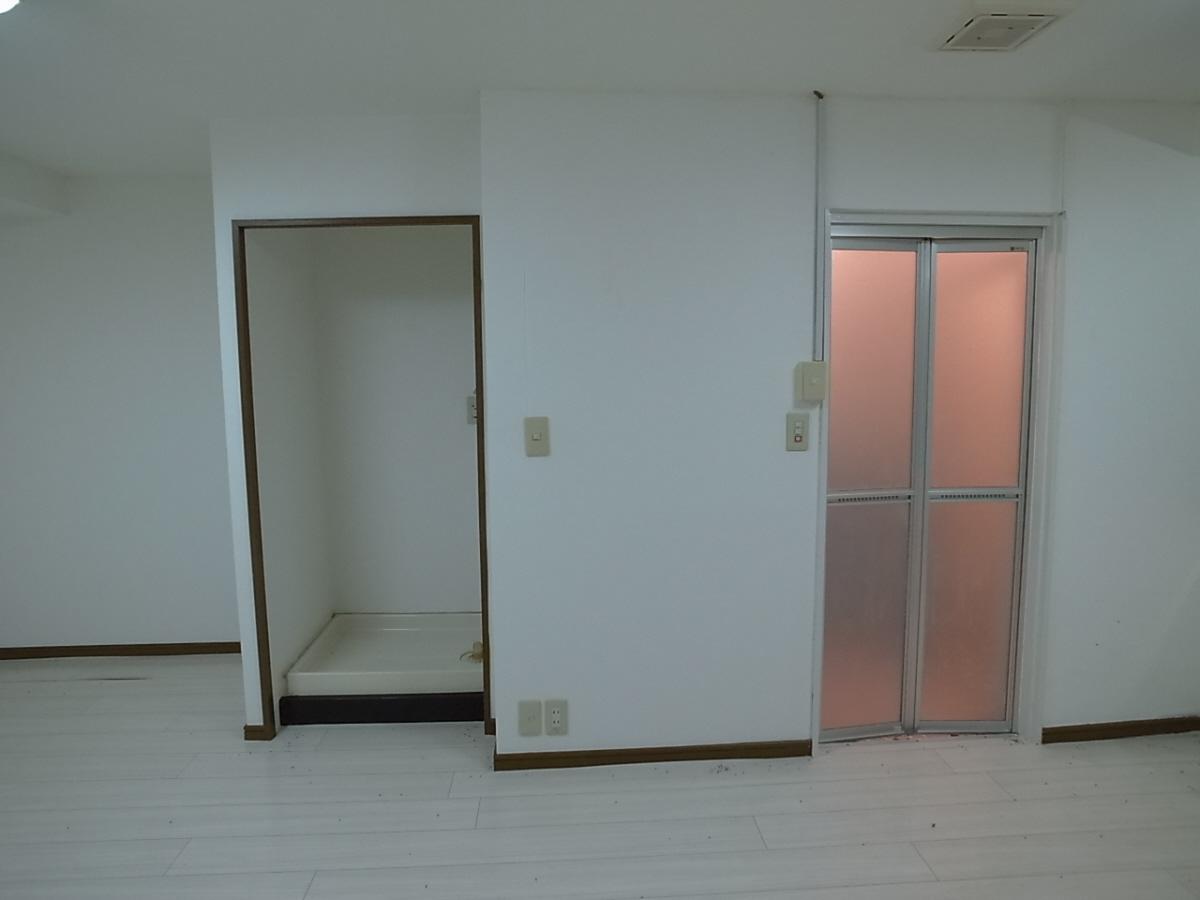 物件番号: 1025808824 エスペランス・ドゥ・花隈  神戸市中央区北長狭通6丁目 1R マンション 画像5