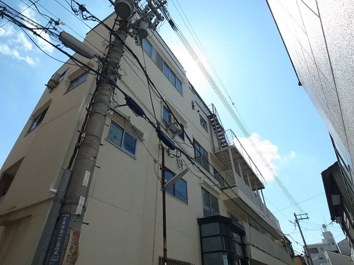 物件番号: 1025808824 エスペランス・ドゥ・花隈  神戸市中央区北長狭通6丁目 1R マンション 画像9