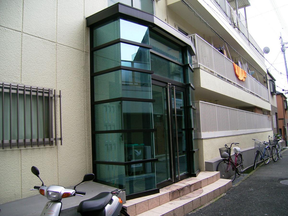 物件番号: 1025808824 エスペランス・ドゥ・花隈  神戸市中央区北長狭通6丁目 1R マンション 画像10