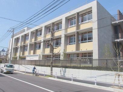 物件番号: 1025809294 ルミナスコート  神戸市兵庫区西上橘通1丁目 1DK マンション 画像20