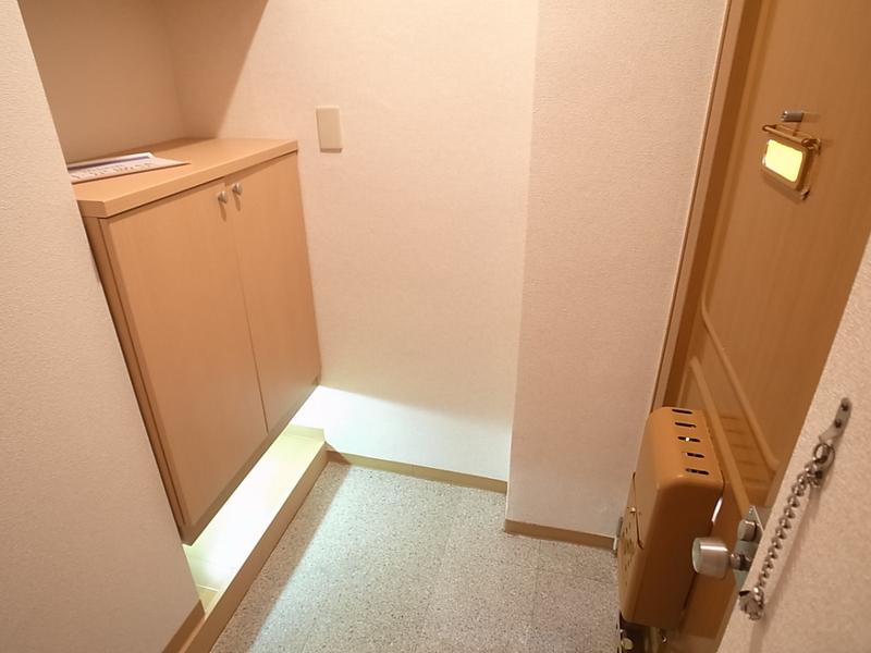 物件番号: 1025809351 シルフィード・ドゥ花隈  神戸市中央区花隈町 1R マンション 画像27