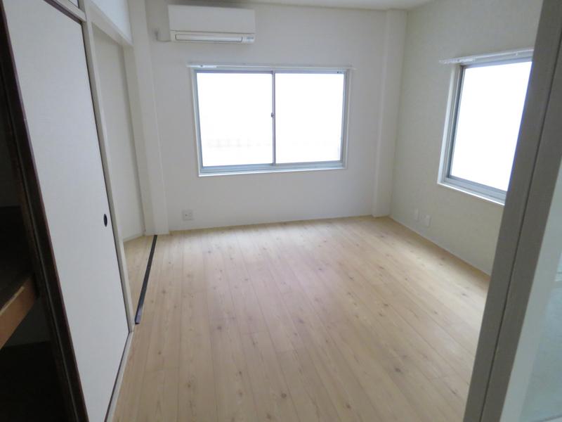 物件番号: 1025809650 NKビル  神戸市中央区中山手通2丁目 1DK マンション 画像1