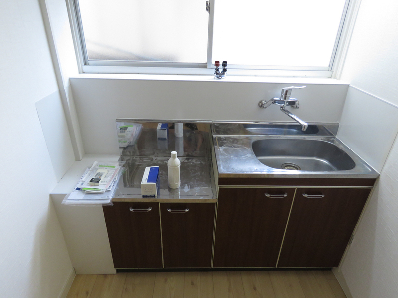 物件番号: 1025809650 NKビル  神戸市中央区中山手通2丁目 1DK マンション 画像11