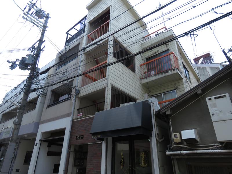 物件番号: 1025809650 NKビル  神戸市中央区中山手通2丁目 1DK マンション 画像18