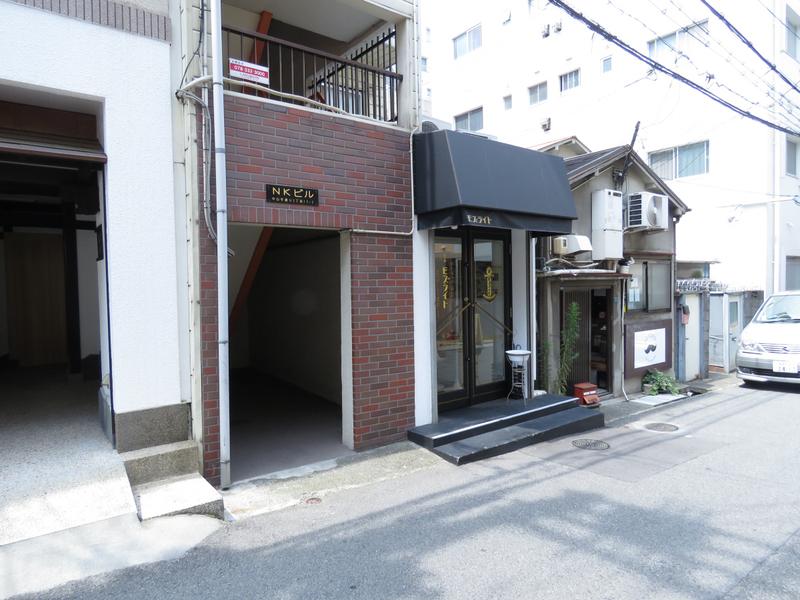 物件番号: 1025809650 NKビル  神戸市中央区中山手通2丁目 1DK マンション 画像19
