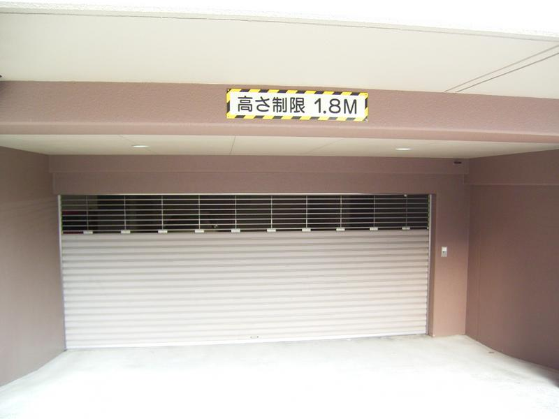 物件番号: 1025844062 神戸中山手ハウス  神戸市中央区中山手通6丁目 2LDK マンション 画像8