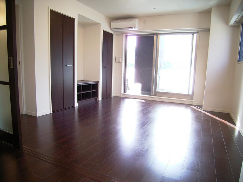 物件番号: 1025823332 プレジール三宮  神戸市中央区加納町2丁目 1DK マンション 画像4