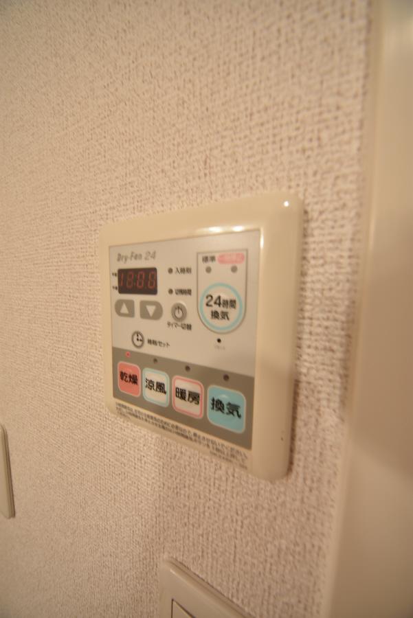 物件番号: 1025810299 プリムローズ  神戸市中央区日暮通1丁目 1K マンション 画像6