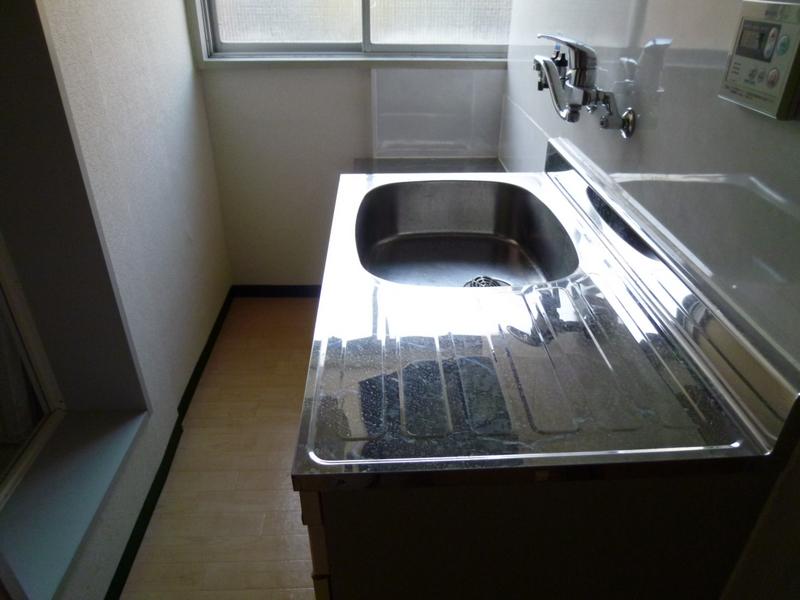 物件番号: 1025810371 永光マンション  神戸市中央区山本通4丁目 2K マンション 画像5