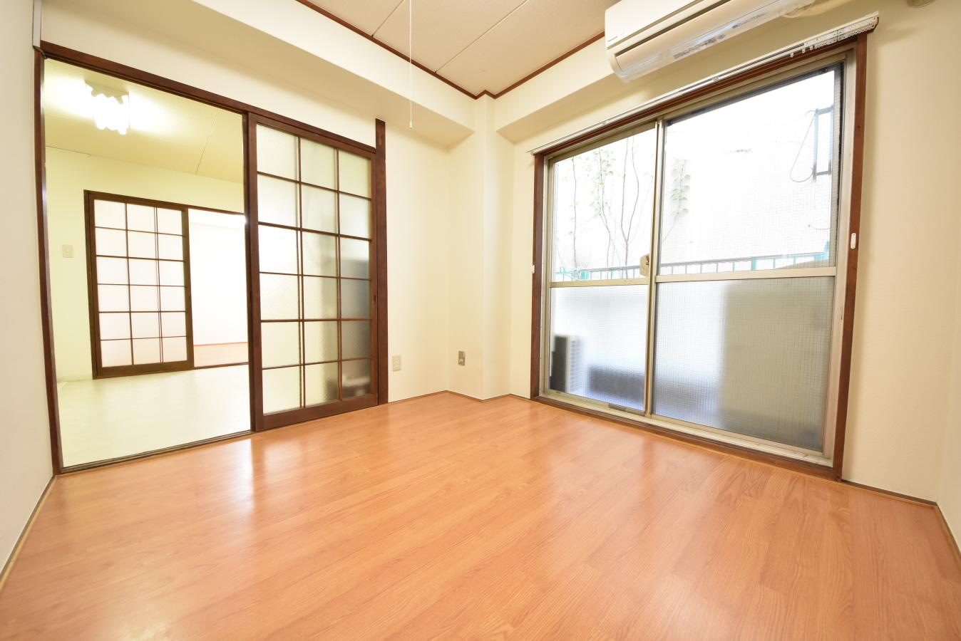 物件番号: 1025810505 オリーブヒルズ北野  神戸市中央区北野町4丁目 2DK マンション 画像1