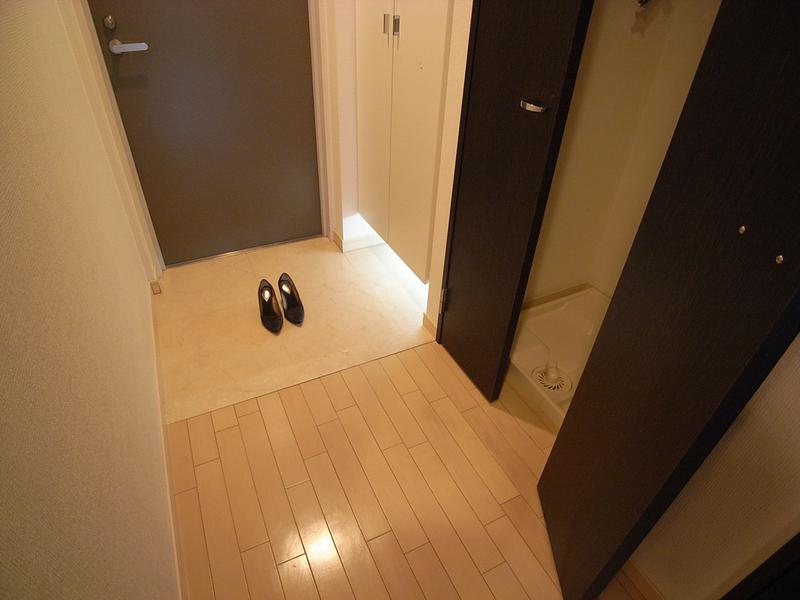 物件番号: 1025810593 サムティ三宮レガニール  神戸市中央区雲井通3丁目 1DK マンション 画像11