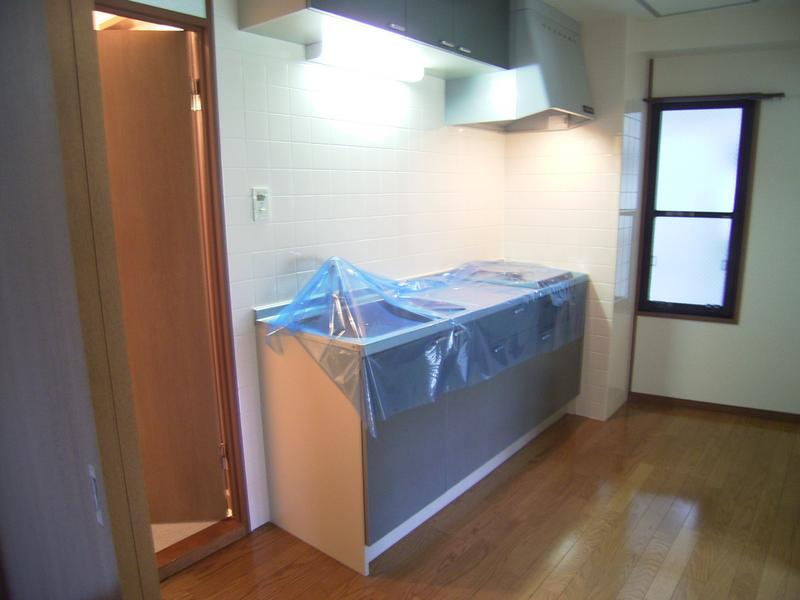 物件番号: 1025810662 ロゼブル中山手  神戸市中央区中山手通2丁目 2DK マンション 画像1
