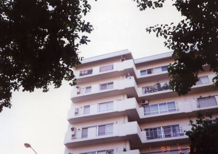 物件番号: 1025810736 ロイヤル花隈  神戸市中央区北長狭通6丁目 2K マンション 外観画像
