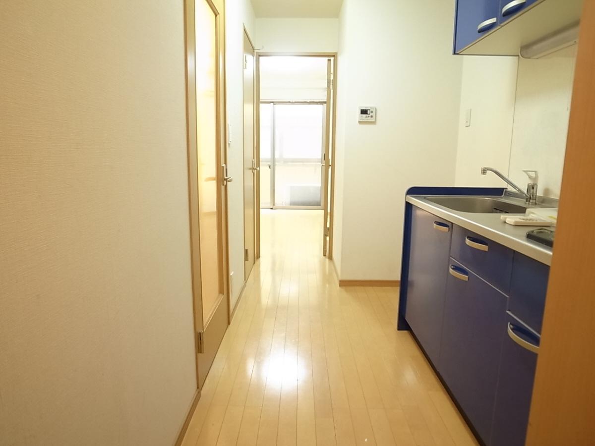 物件番号: 1025810740 アールヴィラージュ  神戸市灘区城内通2丁目 1K マンション 画像14