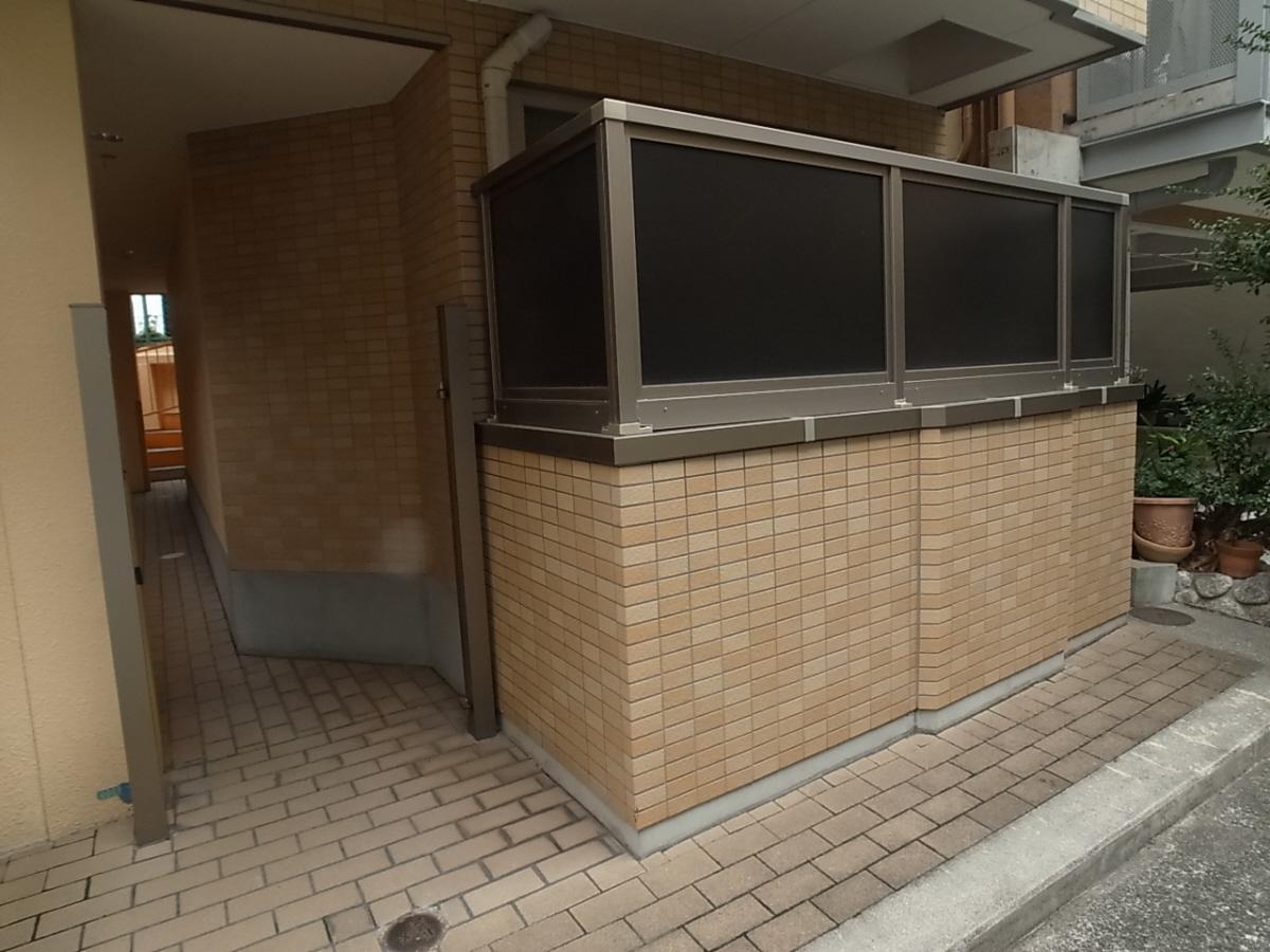 物件番号: 1025810740 アールヴィラージュ  神戸市灘区城内通2丁目 1K マンション 画像17