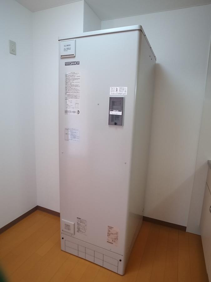 物件番号: 1025810837 サントル花隈  神戸市中央区花隈町 1K マンション 画像14