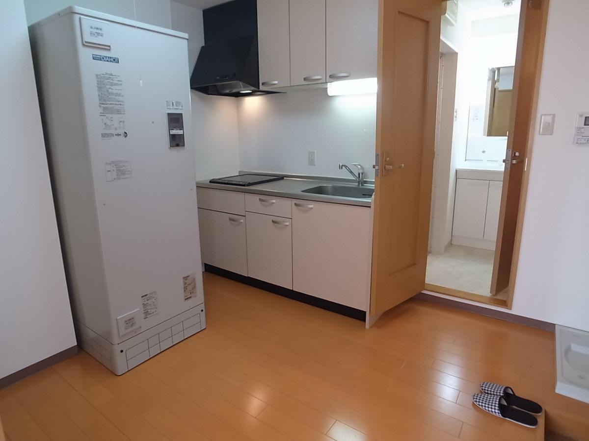 物件番号: 1025810839 サントル花隈  神戸市中央区花隈町 1K マンション 画像12