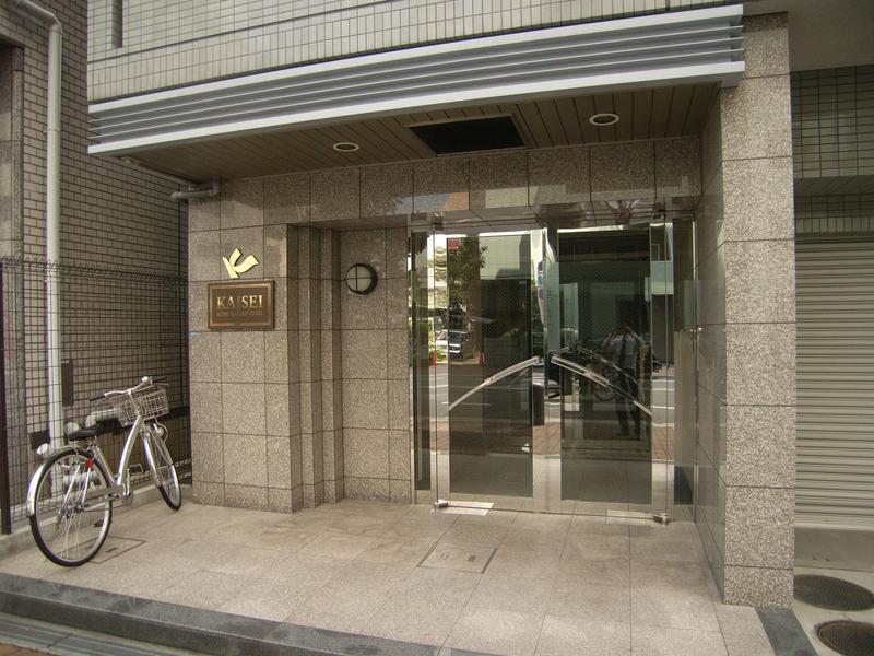 物件番号: 1025882678 KAISEI神戸海岸通  神戸市中央区栄町通4丁目 1K マンション 画像2