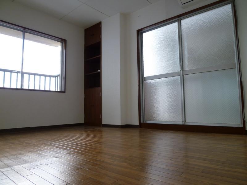 物件番号: 1025850258 合和マンション  神戸市中央区北野町3丁目 2DK マンション 画像1