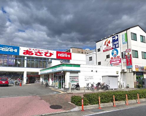 物件番号: 1025811352 インベスト神戸エアフロント  神戸市中央区北本町通4丁目 1LDK マンション 画像24