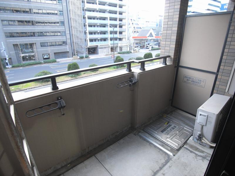 物件番号: 1025811498 ラナップスクエア三宮プライム  神戸市中央区雲井通3丁目 1K マンション 画像13