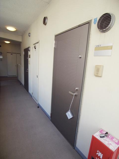 物件番号: 1025868488 KDXレジデンス三宮  神戸市中央区二宮町4丁目 1K マンション 画像19