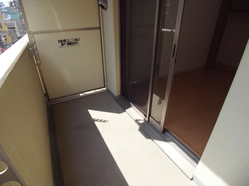 物件番号: 1025883312 KDXレジデンス三宮  神戸市中央区二宮町4丁目 1K マンション 画像12