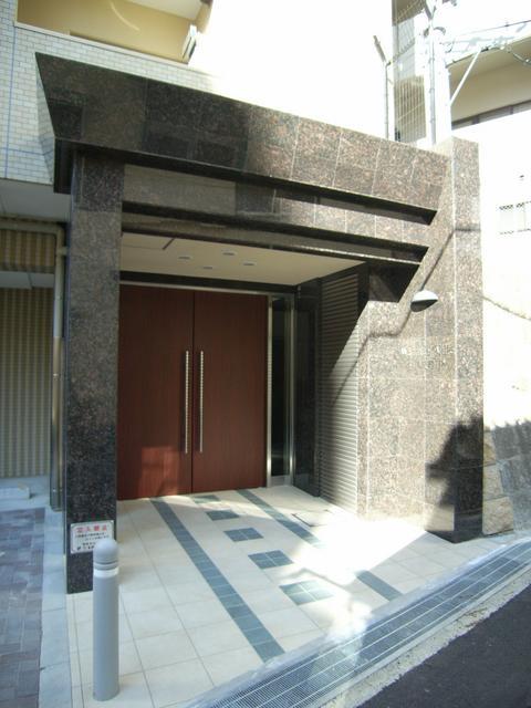 物件番号: 1025814197 ウォームスヴィル神戸元町JP  神戸市中央区花隈町 1K マンション 画像8