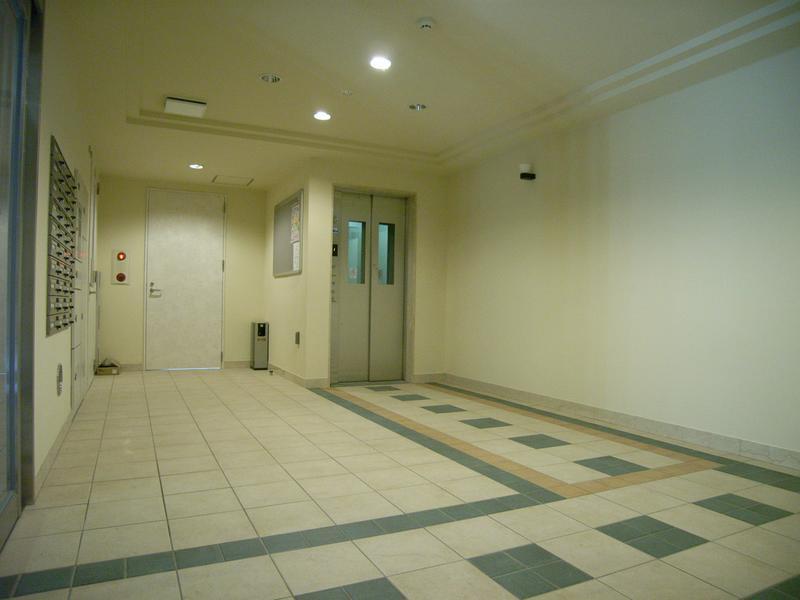 物件番号: 1025814197 ウォームスヴィル神戸元町JP  神戸市中央区花隈町 1K マンション 画像6