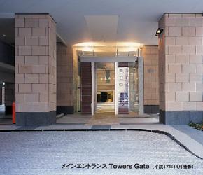 物件番号: 1025812881 アパタワーズ神戸三宮  神戸市中央区磯辺通4丁目 1SLDK マンション 画像2