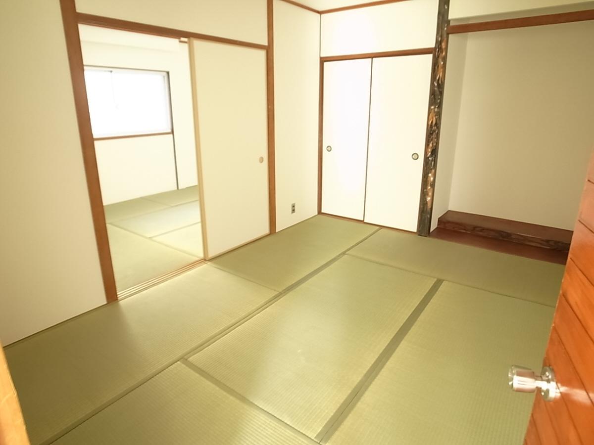 物件番号: 1025812958 エクセル神戸  神戸市中央区熊内町8丁目 3LDK マンション 画像3