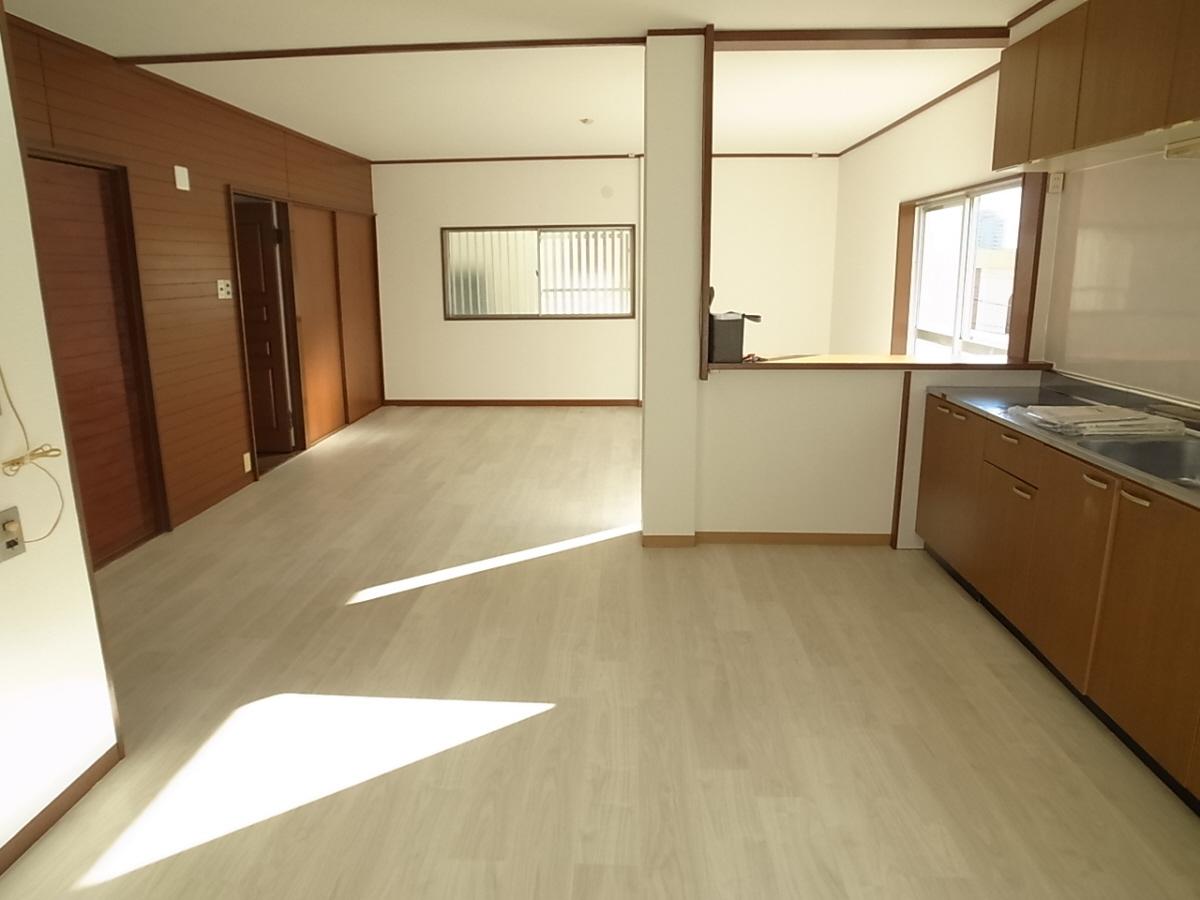 物件番号: 1025812958 エクセル神戸  神戸市中央区熊内町8丁目 3LDK マンション 画像13