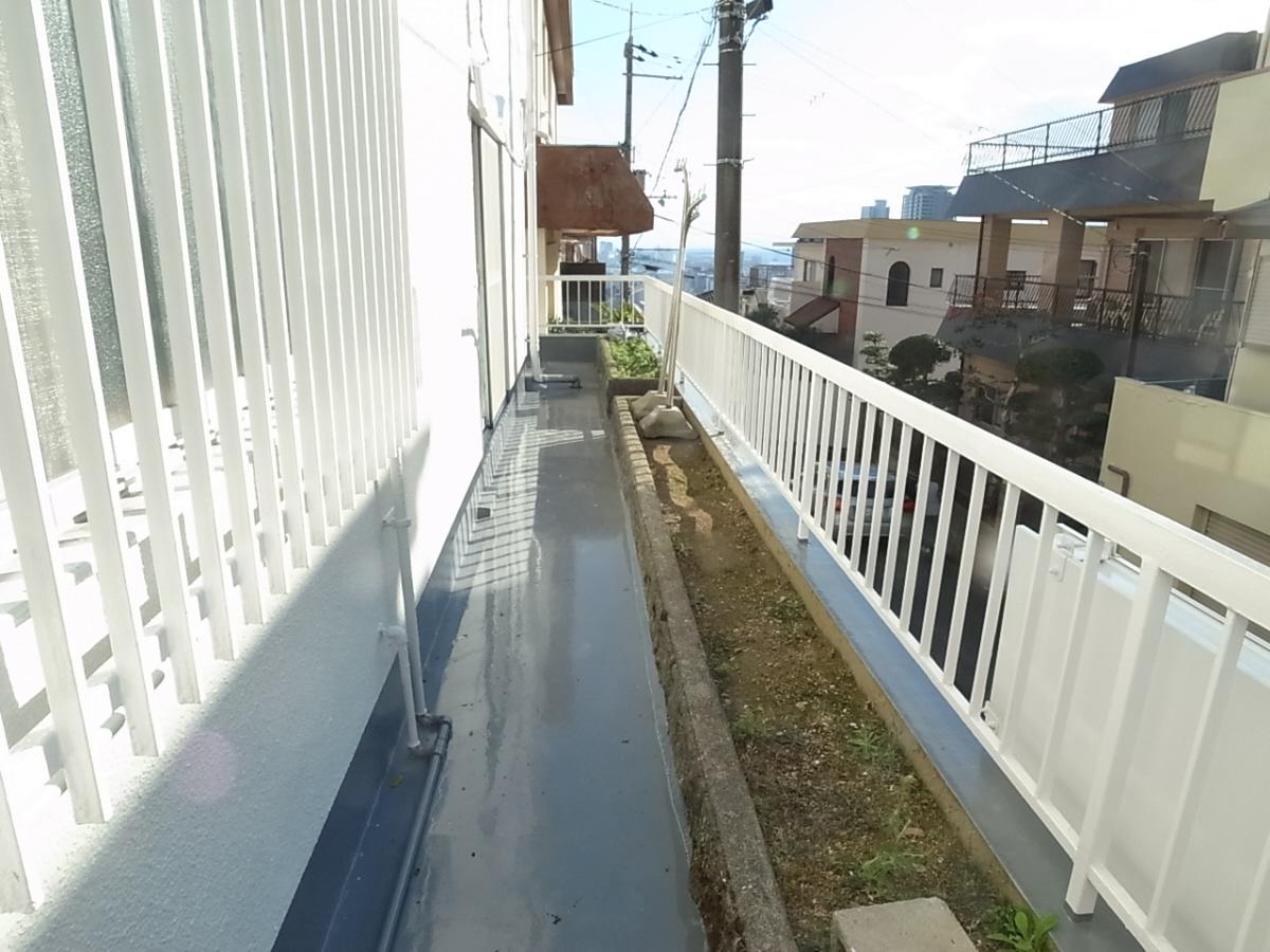 物件番号: 1025812958 エクセル神戸  神戸市中央区熊内町8丁目 3LDK マンション 画像14