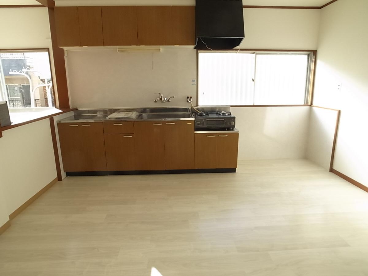物件番号: 1025812958 エクセル神戸  神戸市中央区熊内町8丁目 3LDK マンション 画像18