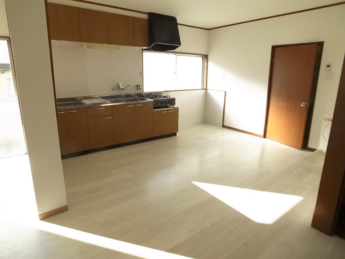 物件番号: 1025812958 エクセル神戸  神戸市中央区熊内町8丁目 3LDK マンション 画像19