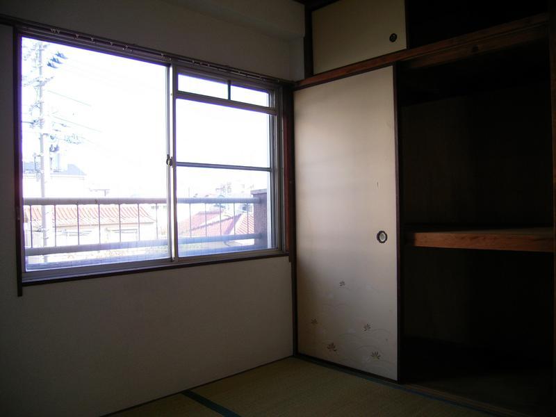 物件番号: 1025815393 雲中マンション  神戸市中央区熊内町2丁目 2DK マンション 画像3