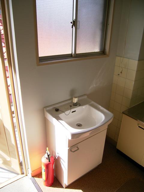 物件番号: 1025815393 雲中マンション  神戸市中央区熊内町2丁目 2DK マンション 画像8
